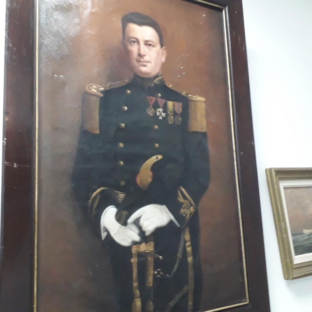 Musée naval Constanta Roumanie  20200655
