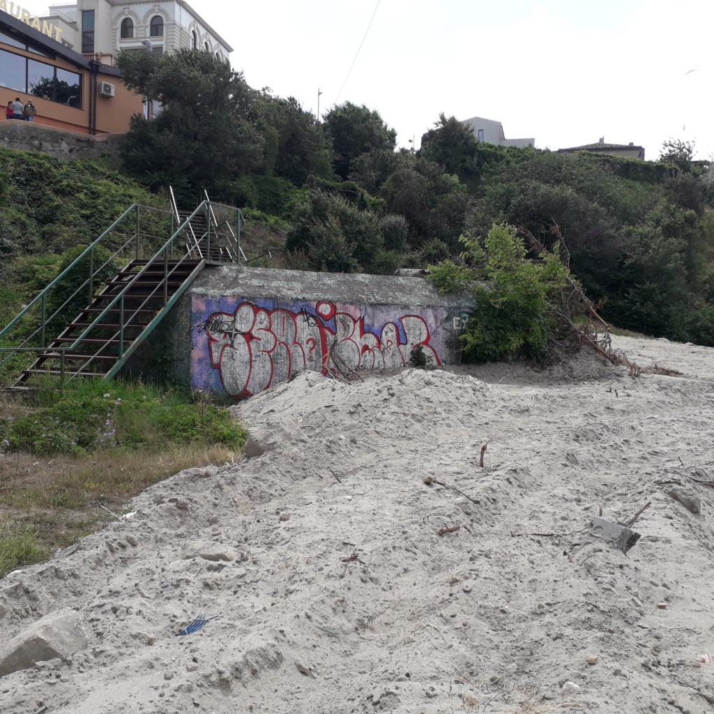Bunker Roumanie Constanta  20200658
