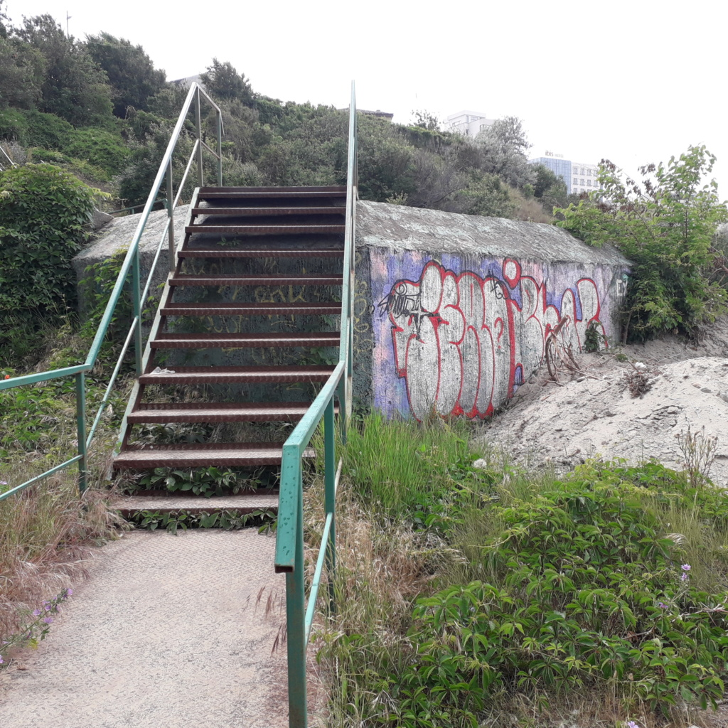 Bunker Roumanie Constanta  20200659