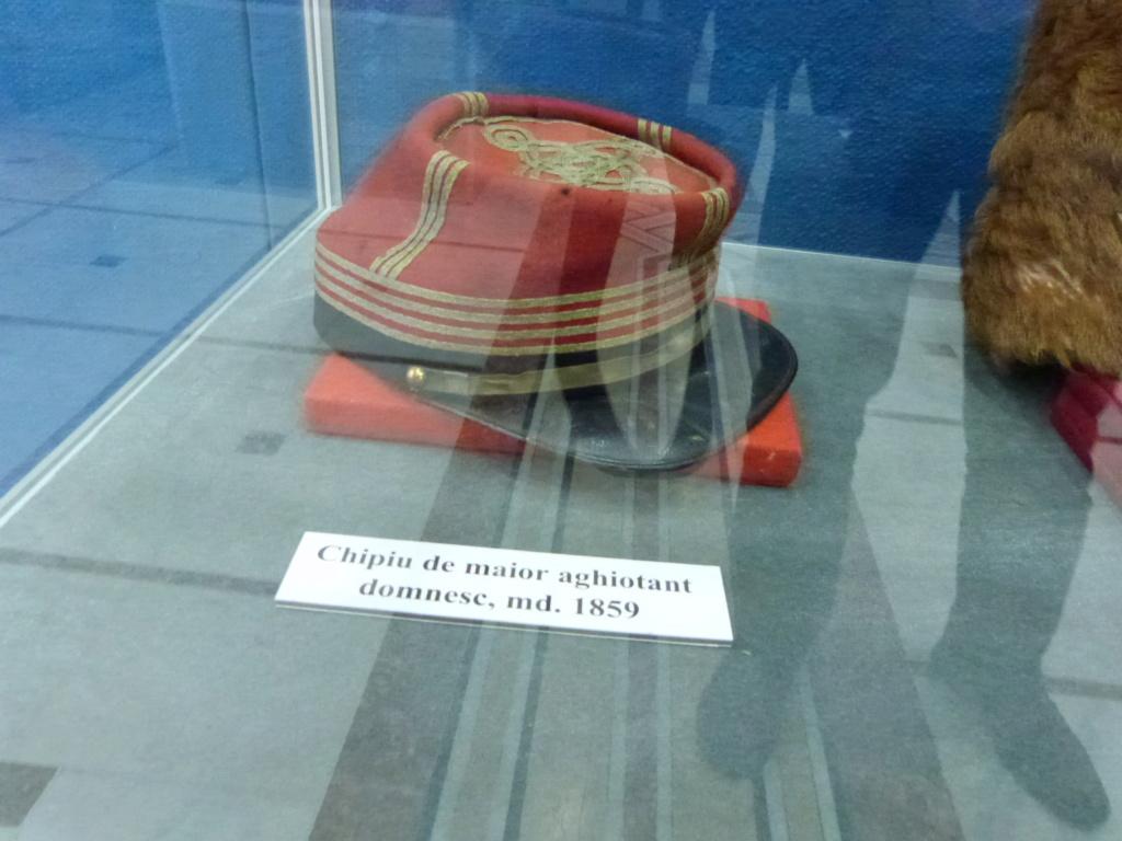 Visite virtuelle musée militaire de Bucarest P1070015