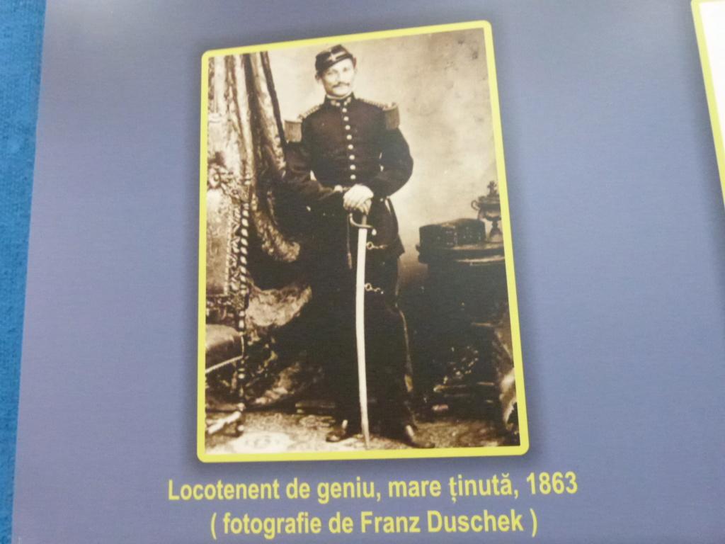 Visite virtuelle musée militaire de Bucarest P1070016