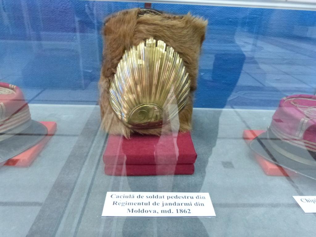 Visite virtuelle musée militaire de Bucarest P1070017