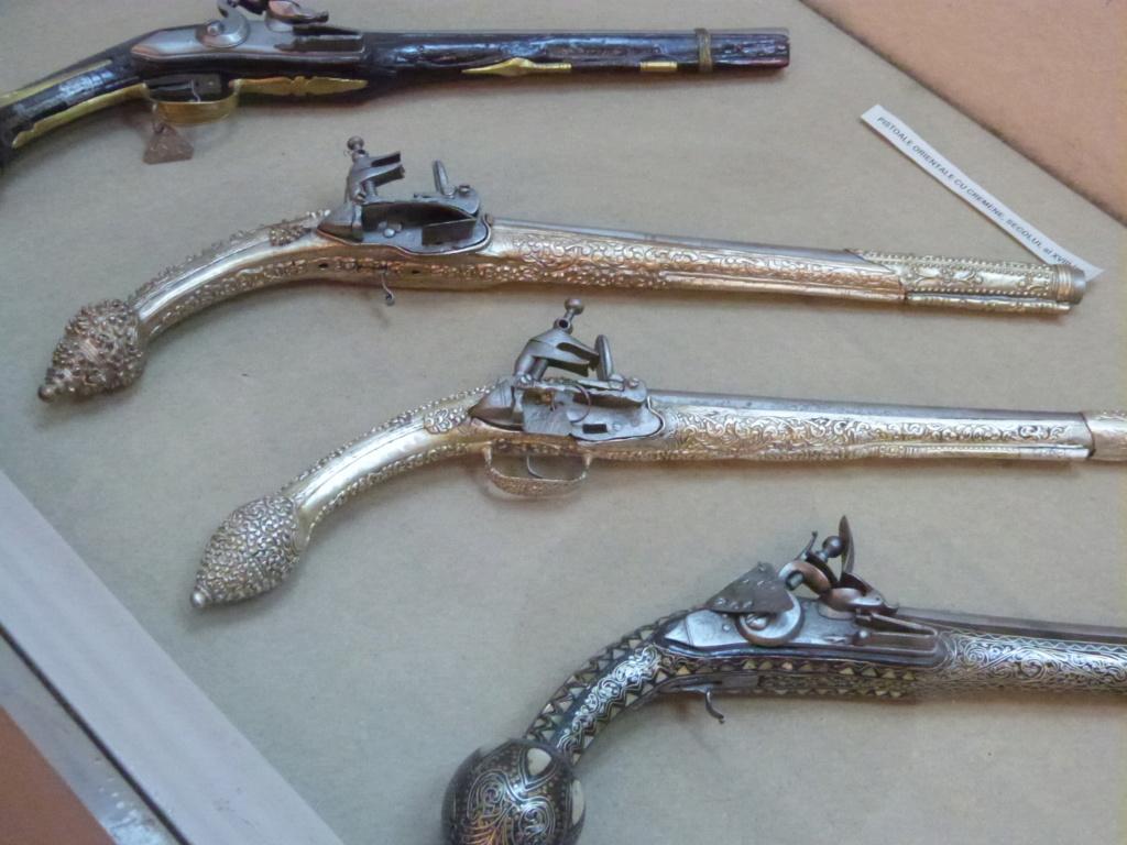 Visite virtuelle musée militaire de Bucarest P1070023