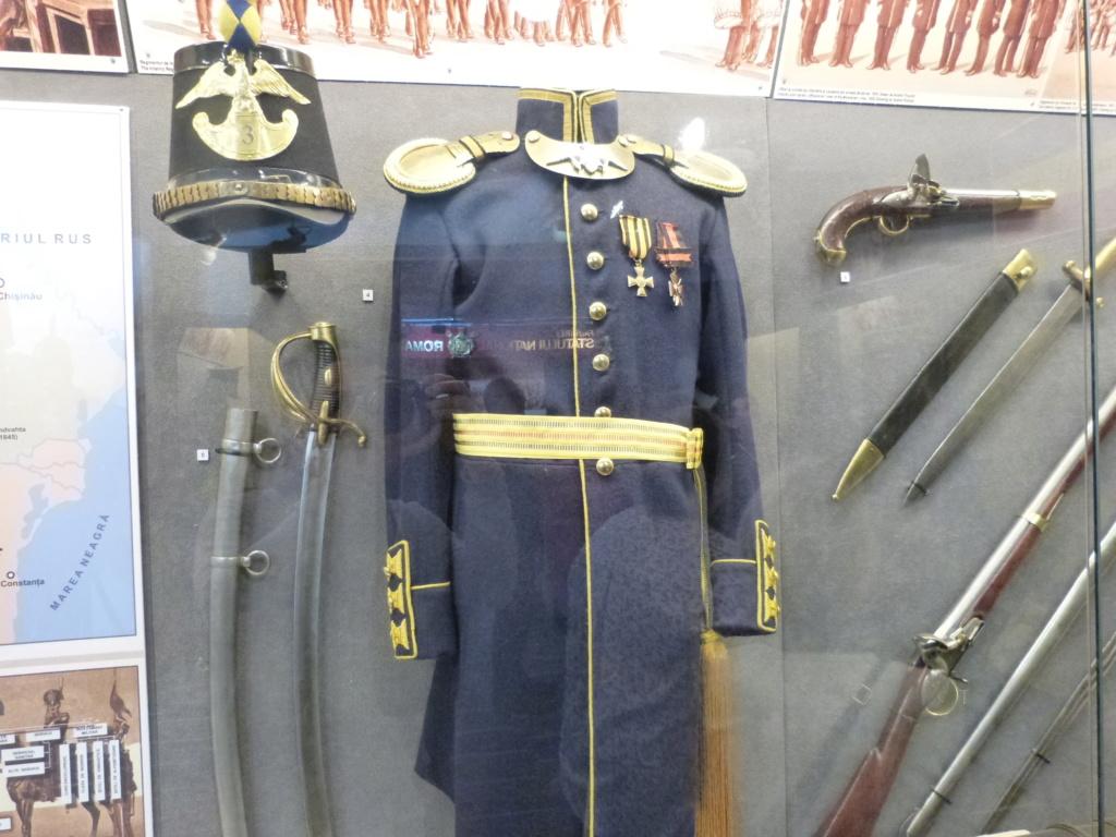 Visite virtuelle musée militaire de Bucarest P1070024