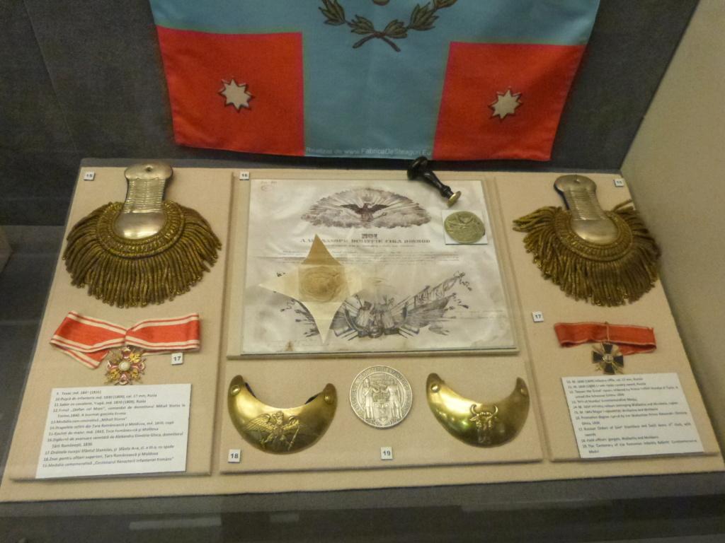Visite virtuelle musée militaire de Bucarest P1070025