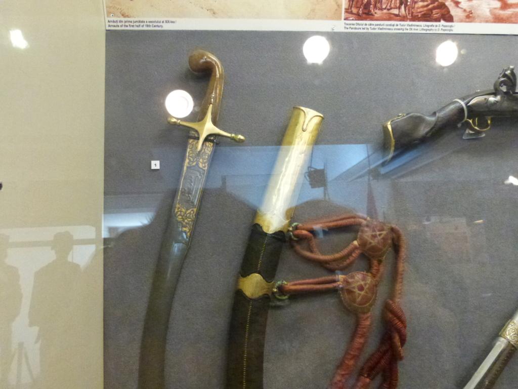 Visite virtuelle musée militaire de Bucarest P1070026