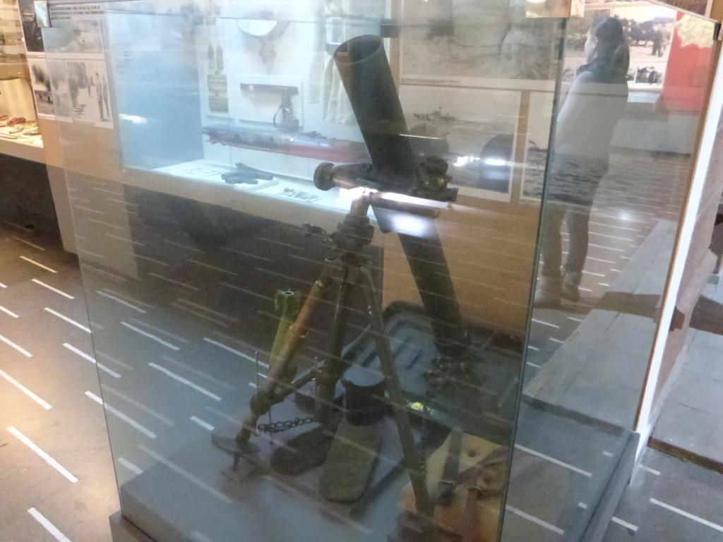 Visite virtuelle musée militaire de Bucarest P1070110