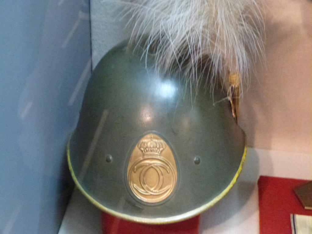 Visite virtuelle musée militaire de Bucarest P1070114
