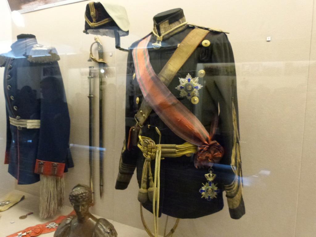 Visite virtuelle musée militaire de Bucarest P1070117