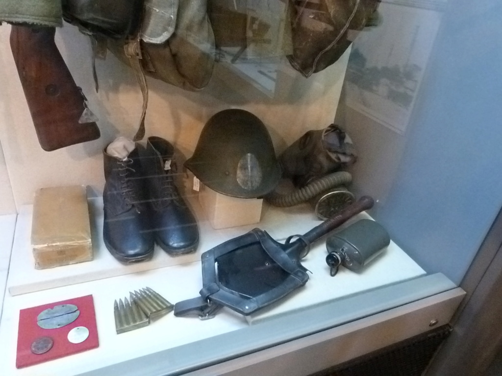 Visite virtuelle musée militaire de Bucarest P1070120