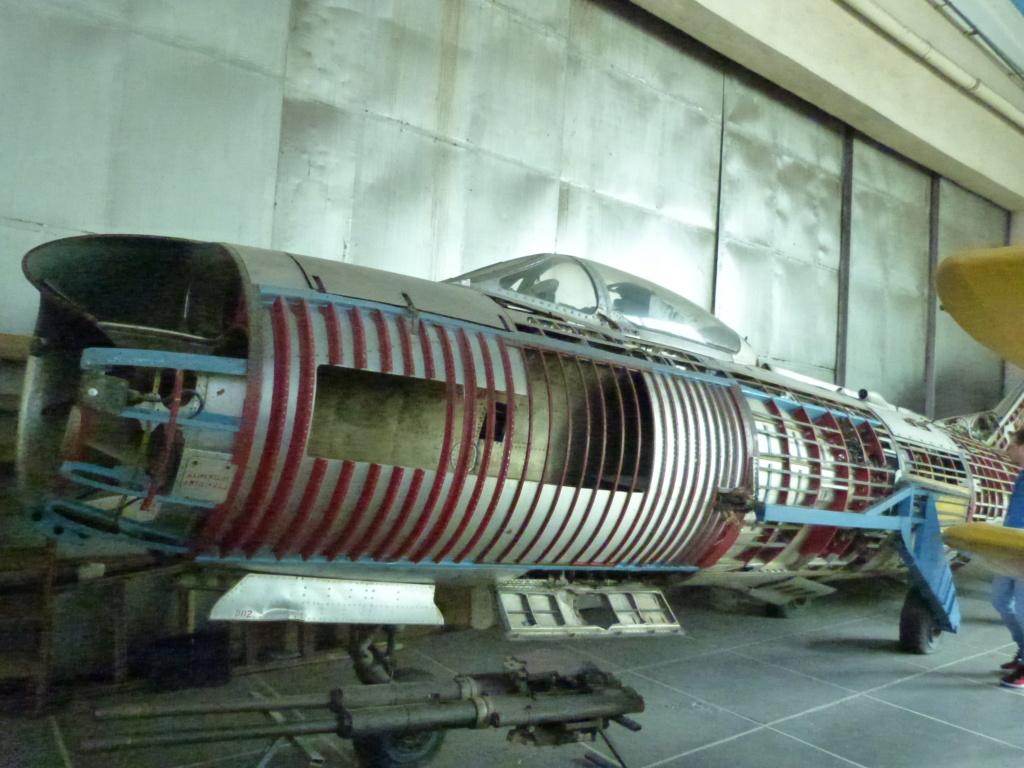 Visite virtuelle musée militaire de Bucarest P1070230