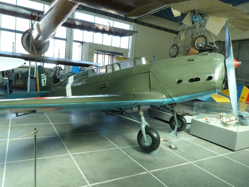 Visite virtuelle musée militaire de Bucarest P1070232