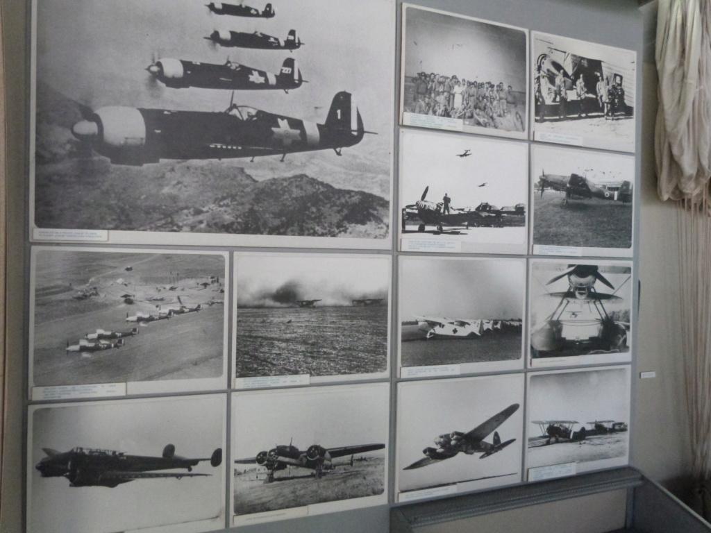 Visite virtuelle musée militaire de Bucarest P1070233