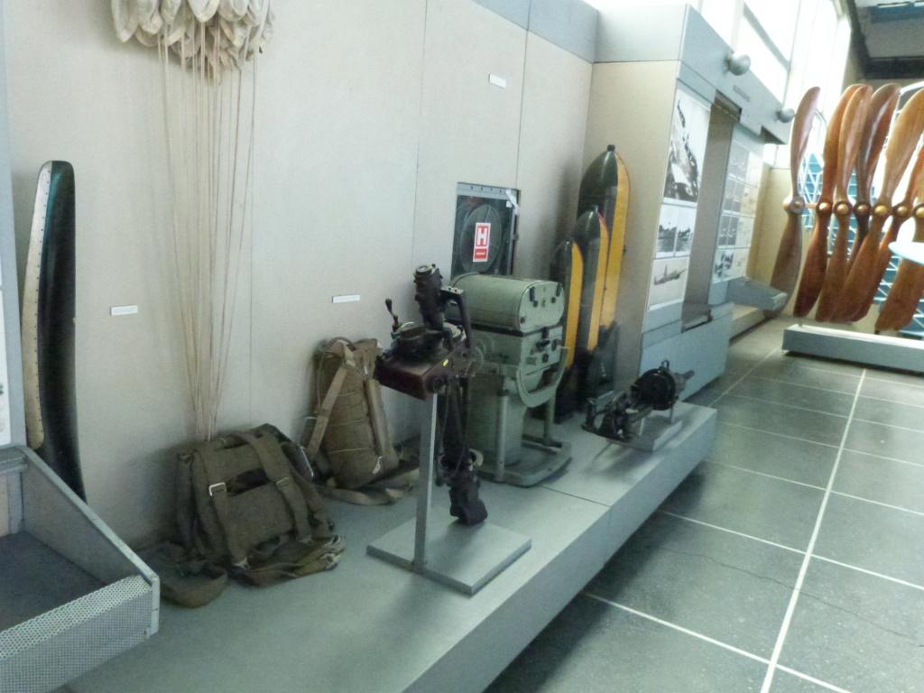 Visite virtuelle musée militaire de Bucarest P1070234