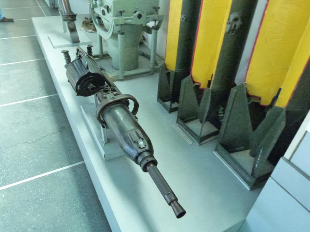 Visite virtuelle musée militaire de Bucarest P1070235