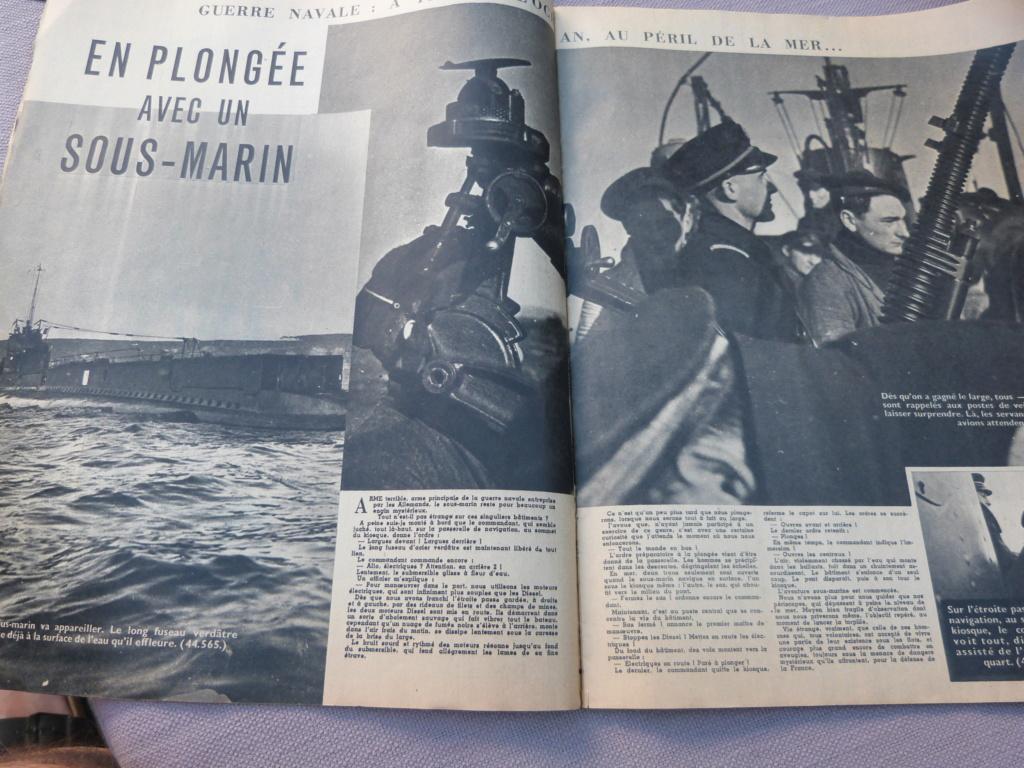 Chine a Bucarest : croix guerre roumaine, belle photo, marine, CP à identifier P1070534