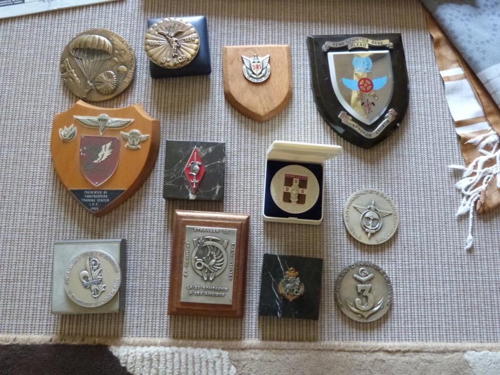 Dernieres trouvailles net et Bretagne para, legion,marine .... P1070728