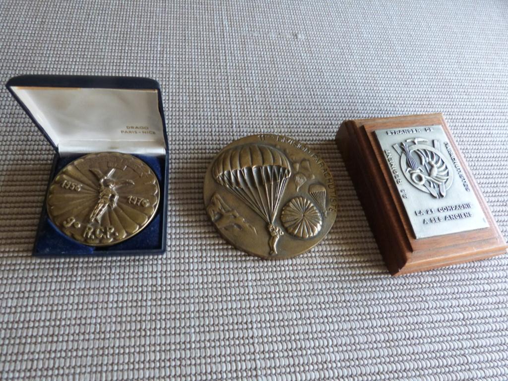 medailles de table para et legion P1070810