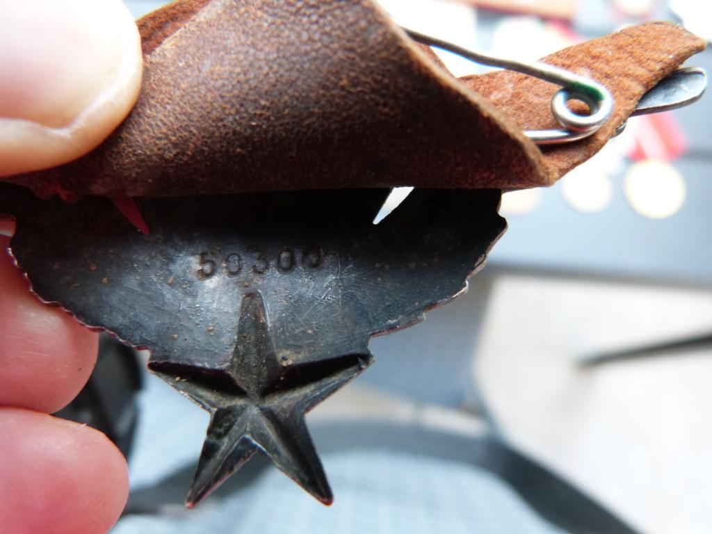 En vacances en Bulgarie : dagues, insignes français, para, médailles, casquette P1070821