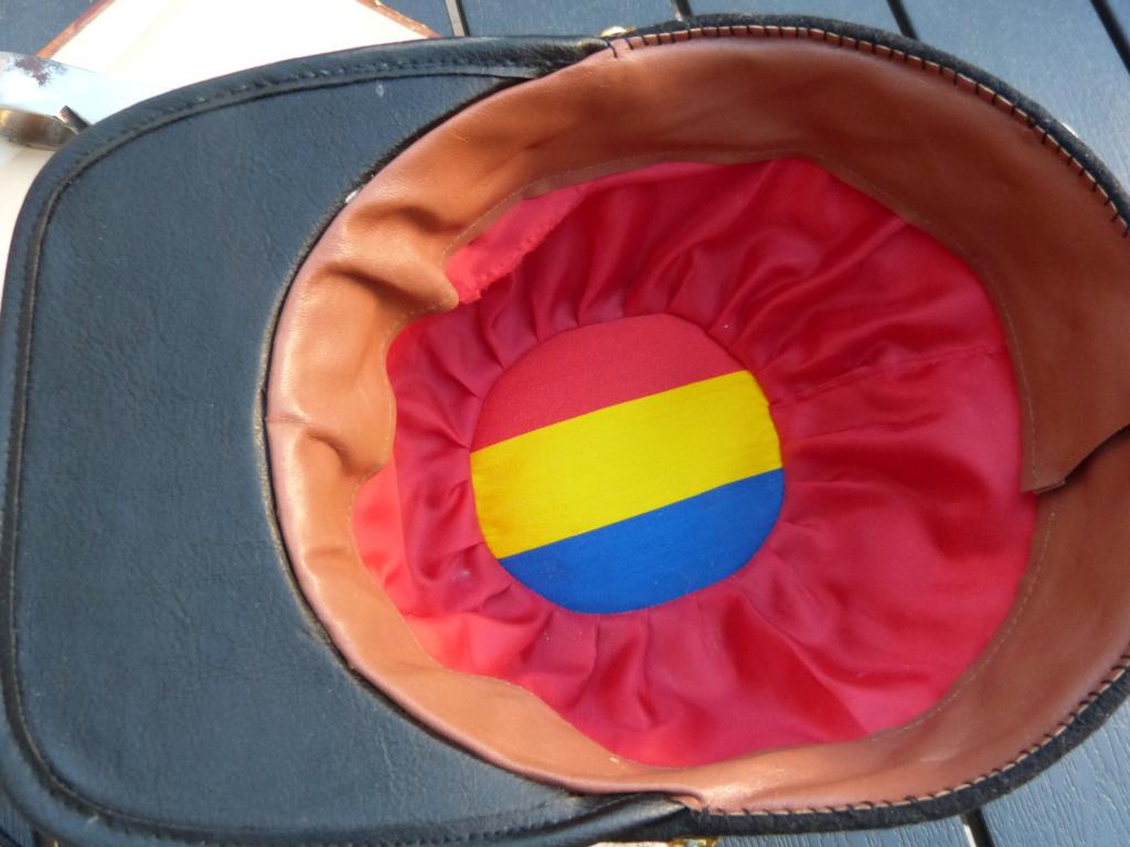 Trouvailles à Bucarest P1070839