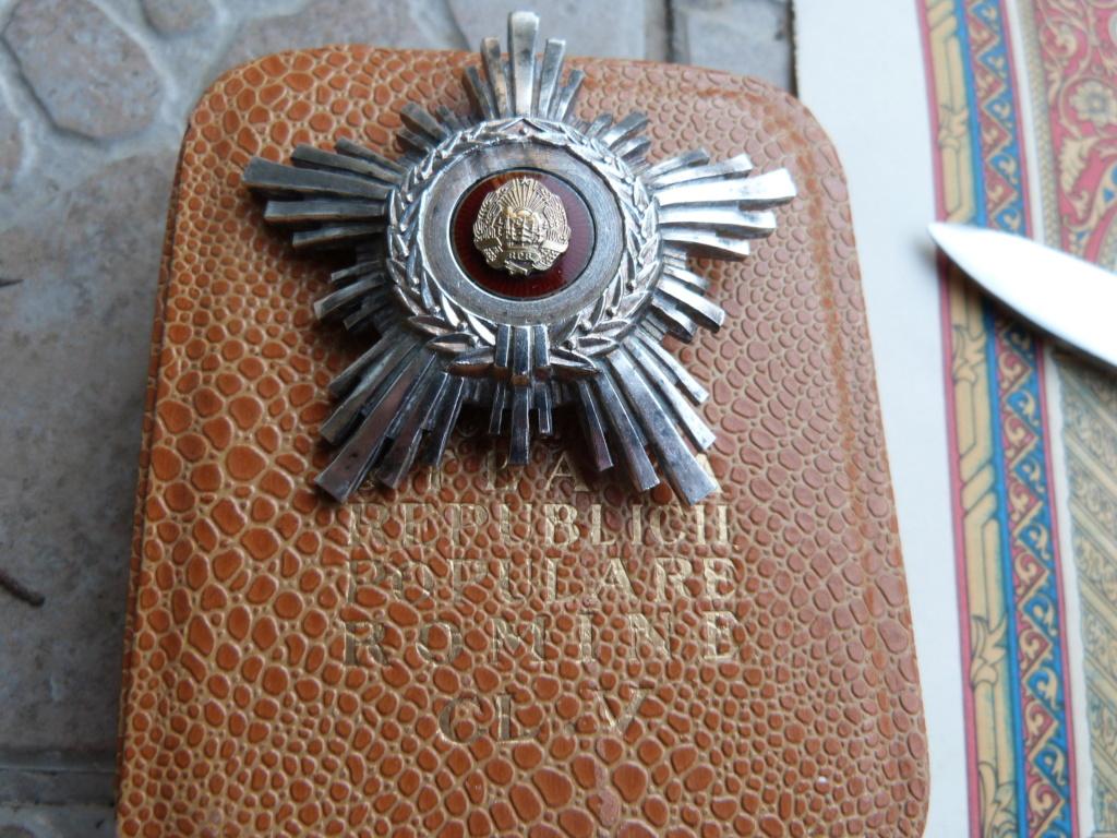 1 ere chine de l'année à Bucarest : allemand, couteau para, et divers P1080318
