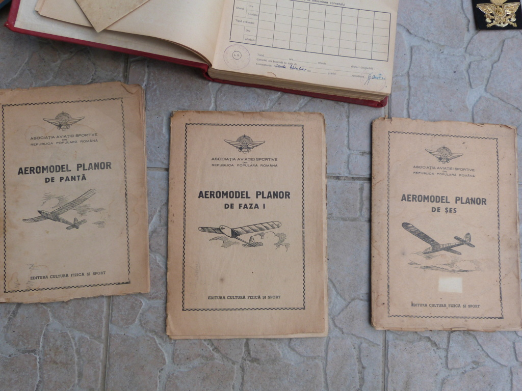 Divers aviation, fond tiroir Alld WW2, médailles P1080417
