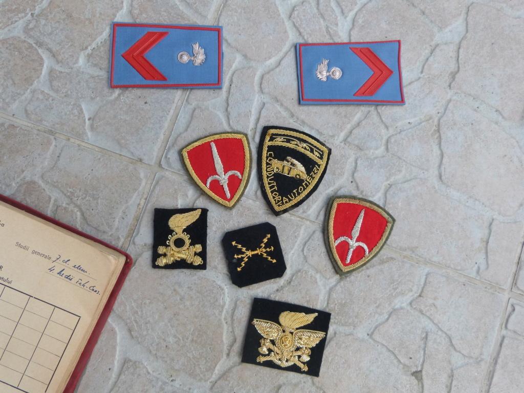 Divers aviation, fond tiroir Alld WW2, médailles P1080418