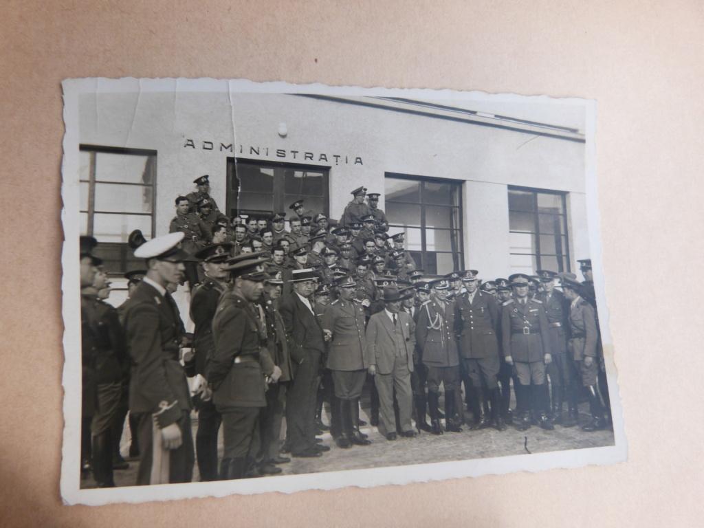 Divers aviation, fond tiroir Alld WW2, médailles P1080419