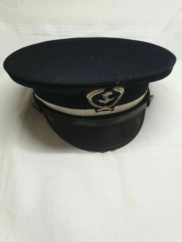 une casquette de marine pas si courante S-l16017