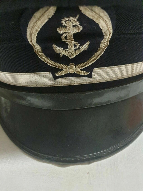 une casquette de marine pas si courante S-l16018