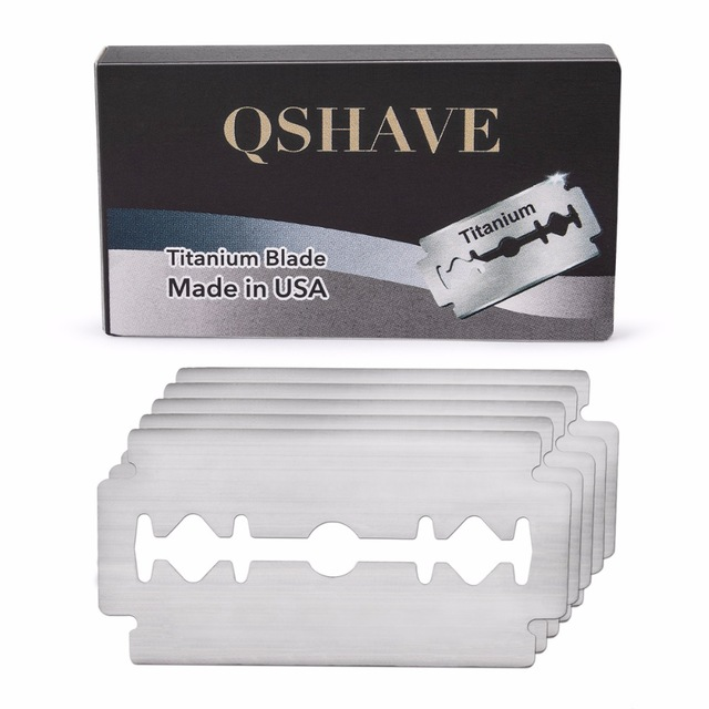 Personna - Lab Blue   Qshave10
