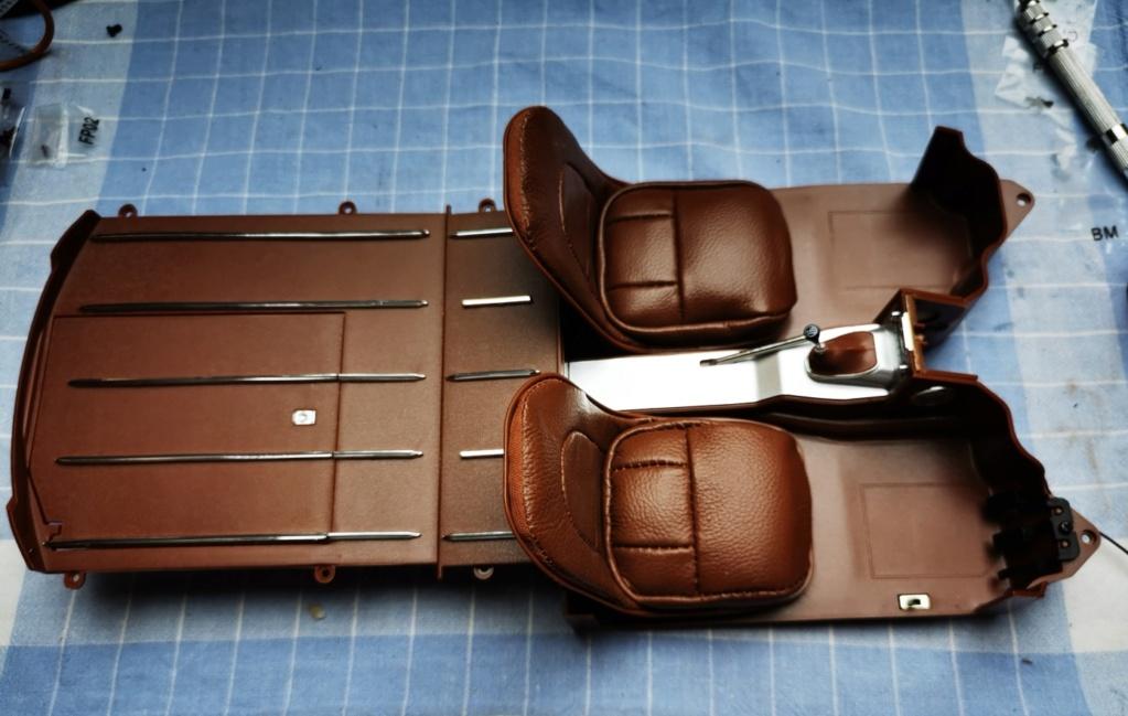 Der Jaguar E-Type von DeAgostini in 1:8 - Seite 5 Jaguar13