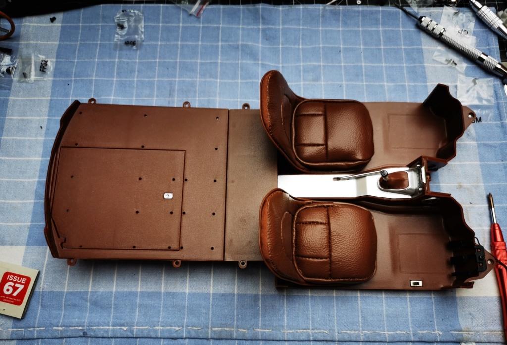 Der Jaguar E-Type von DeAgostini in 1:8 - Seite 5 Jaguar14