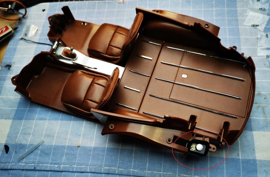 Der Jaguar E-Type von DeAgostini in 1:8 - Seite 5 Jaguar15