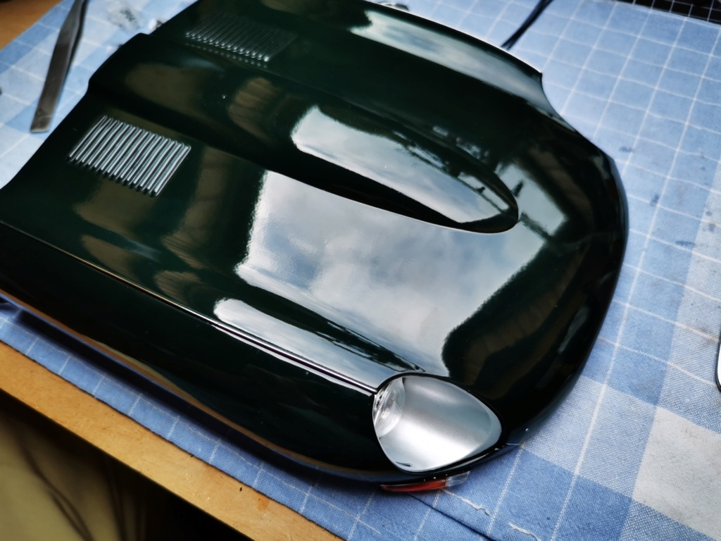Der Jaguar E-Type von DeAgostini in 1:8 - Seite 5 Jaguar16