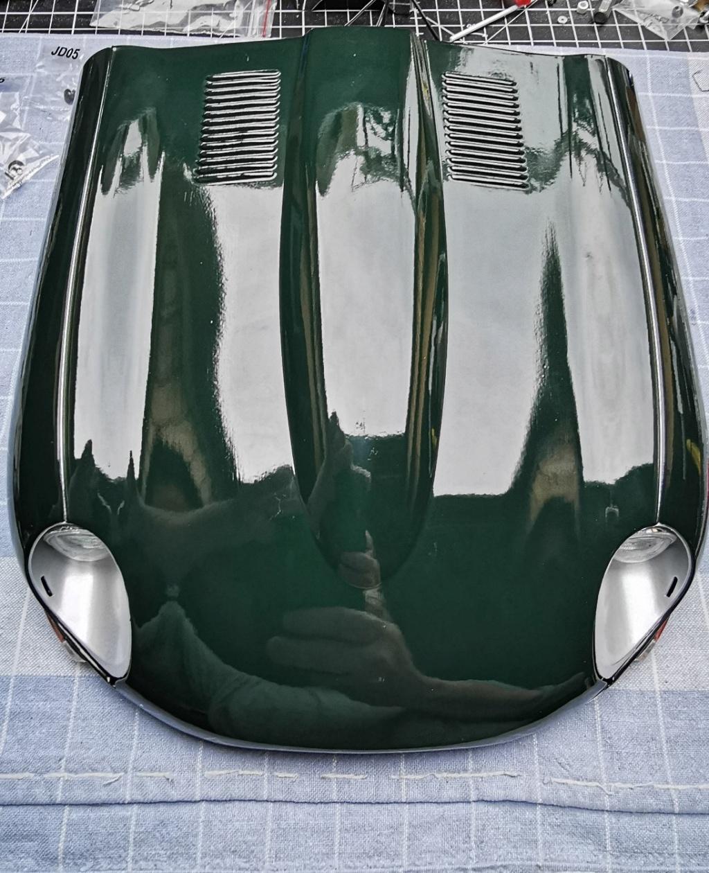Der Jaguar E-Type von DeAgostini in 1:8 - Seite 5 Jaguar19