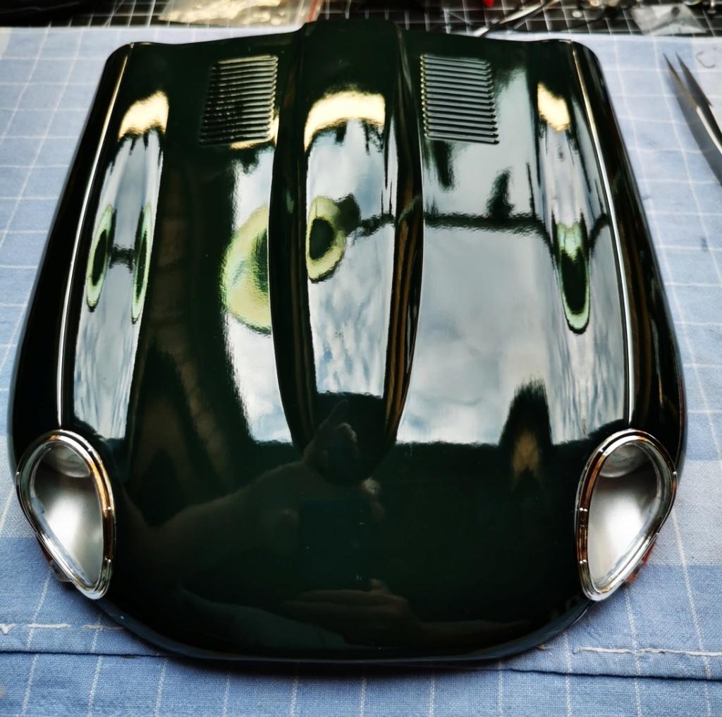 Der Jaguar E-Type von DeAgostini in 1:8 - Seite 5 Jaguar20