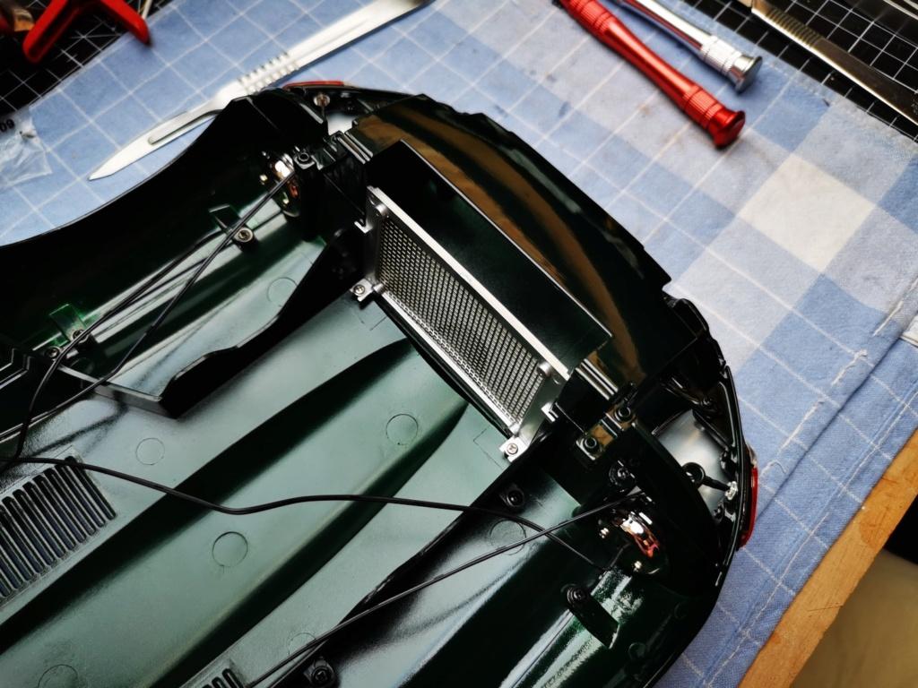 Der Jaguar E-Type von DeAgostini in 1:8 - Seite 5 Jaguar22
