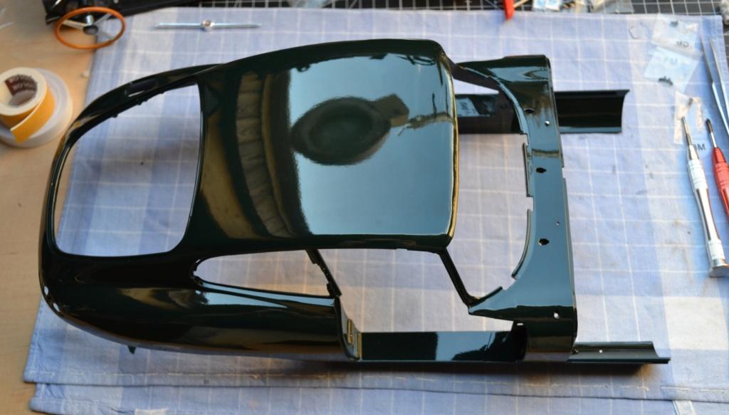 Der Jaguar E-Type von DeAgostini in 1:8 - Seite 5 Jaguar27