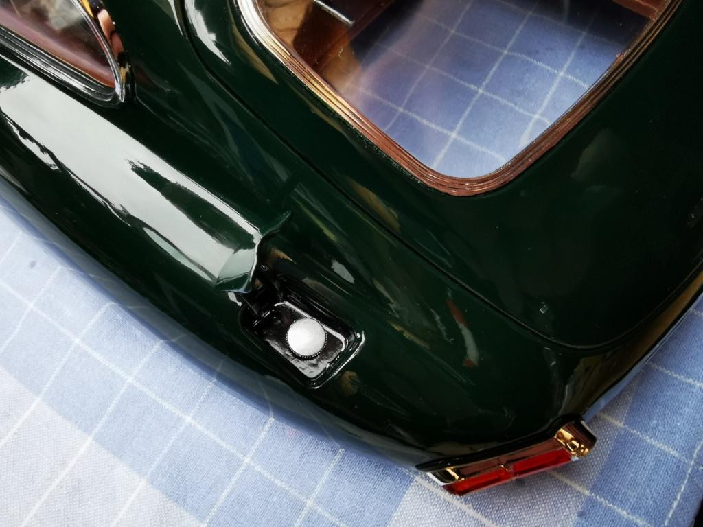 Der Jaguar E-Type von DeAgostini in 1:8 - Seite 7 Jaguar68