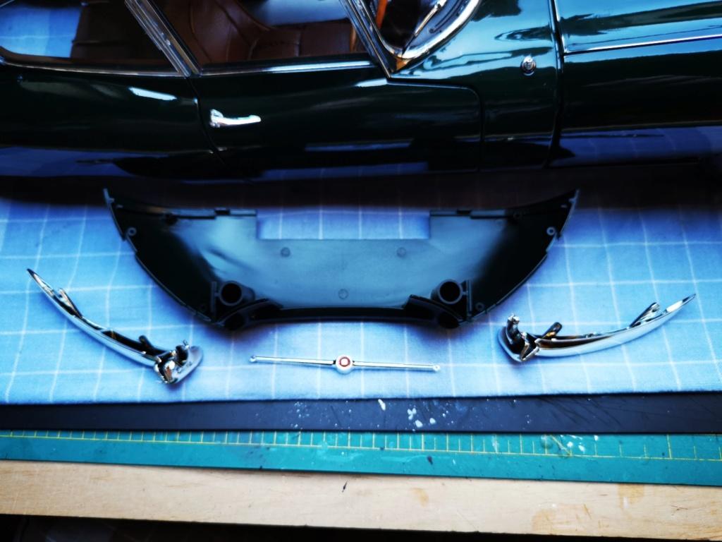 Der Jaguar E-Type von DeAgostini in 1:8 - Seite 7 Jaguar69