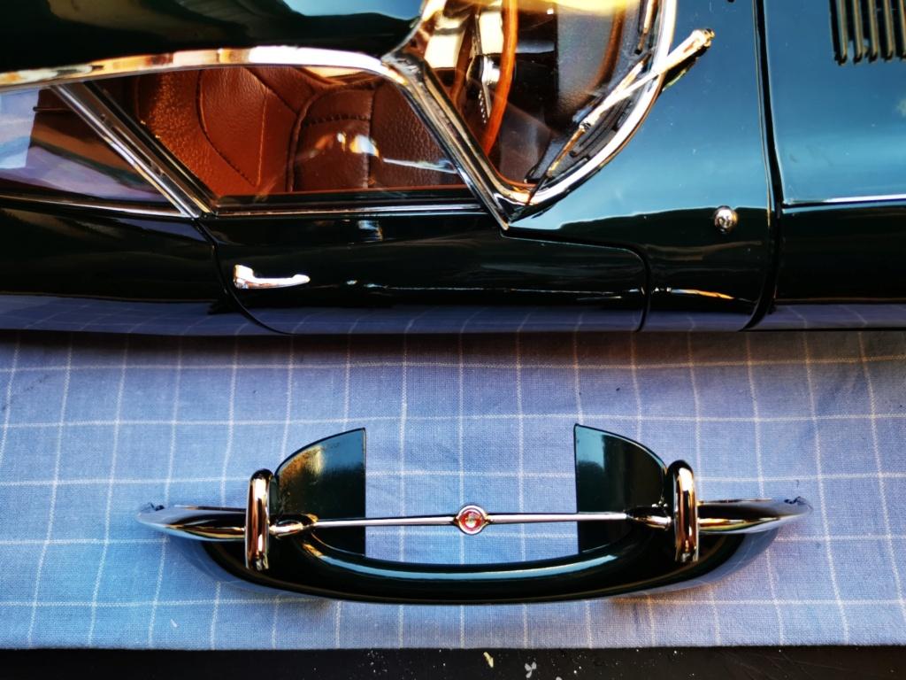 Der Jaguar E-Type von DeAgostini in 1:8 - Seite 7 Jaguar70