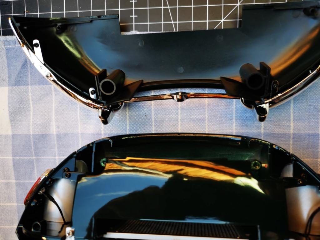 Der Jaguar E-Type von DeAgostini in 1:8 - Seite 7 Jaguar71