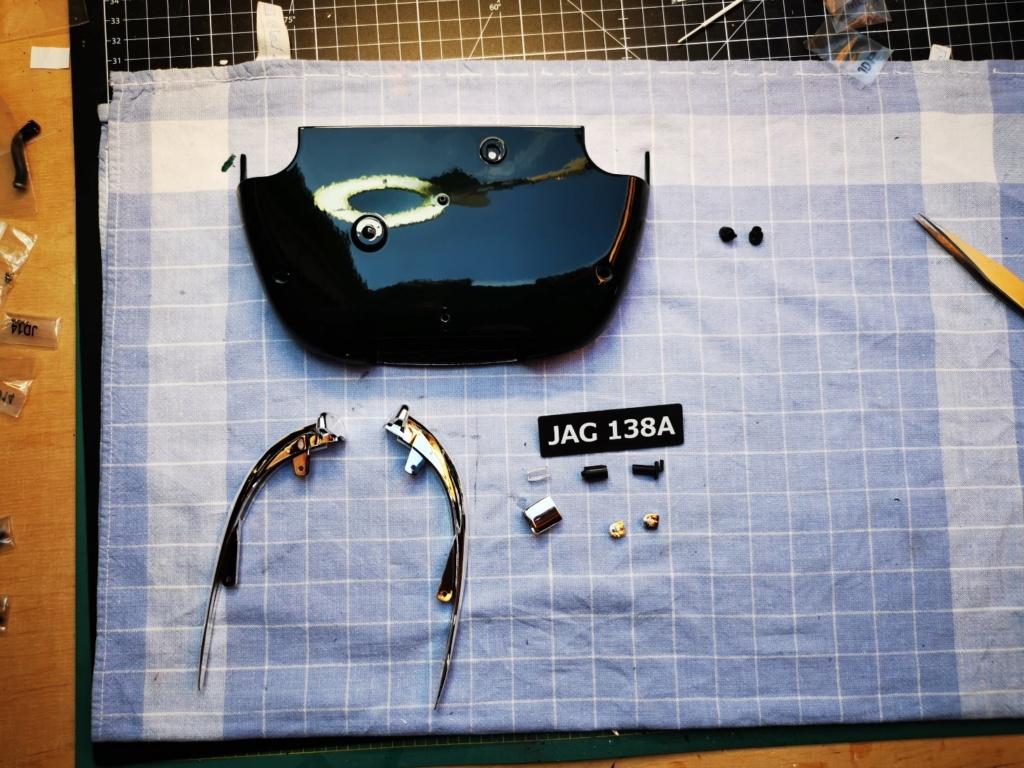 Der Jaguar E-Type von DeAgostini in 1:8 - Seite 7 Jaguar75