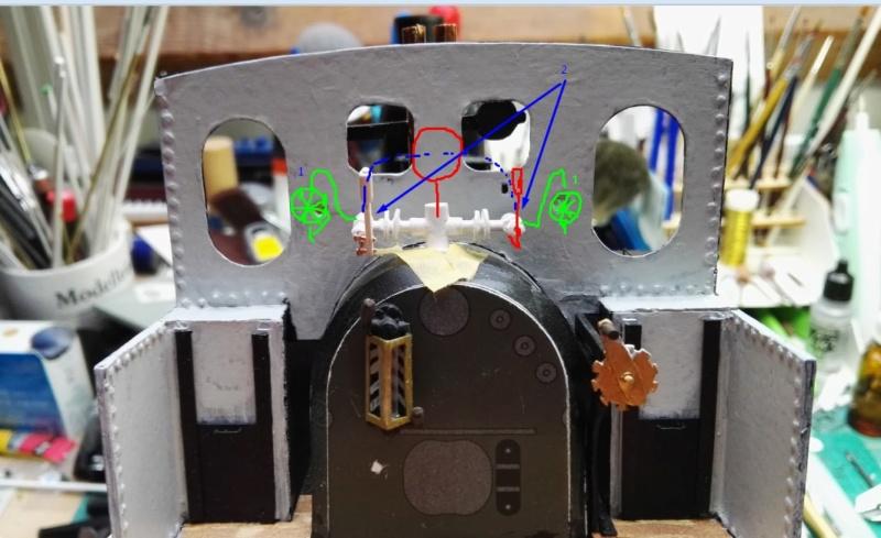 Kartonbauerstlingswerk T-3 von Modelik  1:25 - Seite 3 T_3_am10