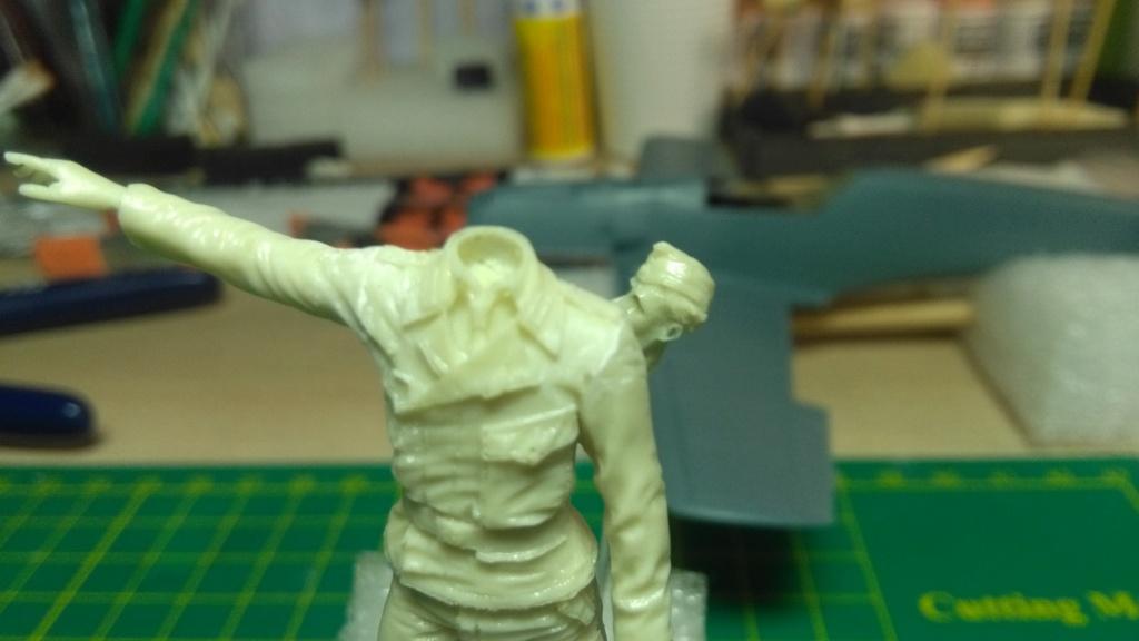 TUTO _ Peindre une figurine à l'acrylique _ 1/35  - Page 5 Img_2150