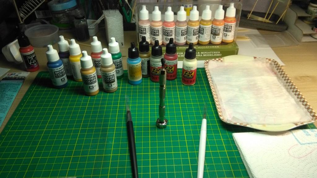 TUTO _ Peindre une figurine à l'acrylique _ 1/35  - Page 5 Img_2165