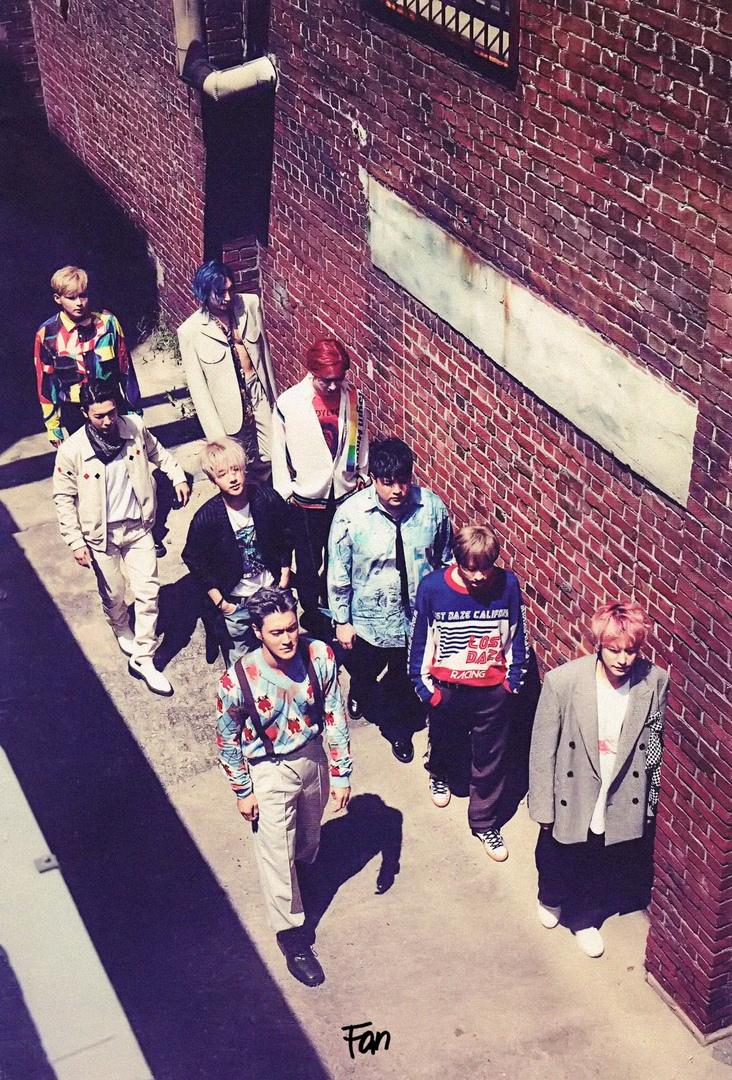 Super Junior - TIME SLIP Photoshoot Y1qmi910