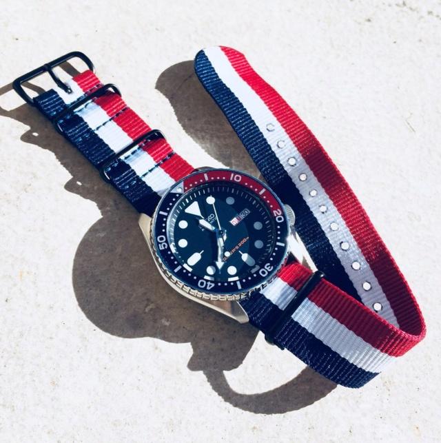 Bracelet Orient bambino/ Seiko SNK805K2 42842210