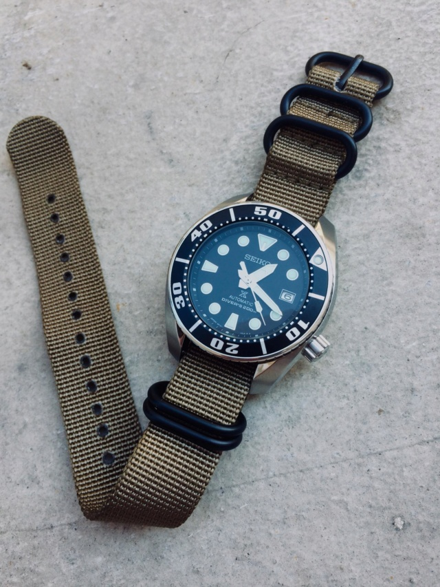Bracelet Orient bambino/ Seiko SNK805K2 43286810